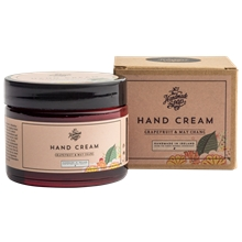 50 ml - Hand Cream Grapefruit & May Chang