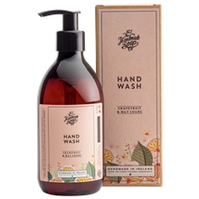 300 ml - Hand Wash Grapefruit & May Chang