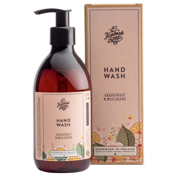 Hand Wash Grapefruit & May Chang (Bild 1 von 2)