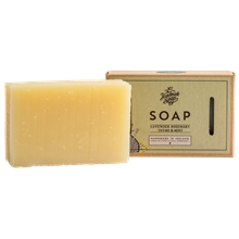 160 gram - Soap Lavender, Rosemary & Mint