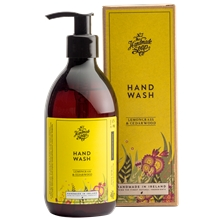 300 ml - Hand Wash Lemongrass & Cedarwood