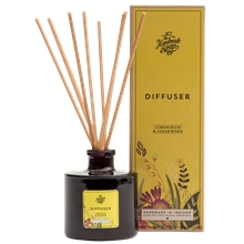 Diffuser Lemongrass & Cedarwood