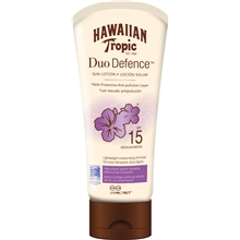 180 ml - Duo Defence Sun Lotion SPF 15
