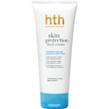 200 ml - HTH Skin Protection Body Cream