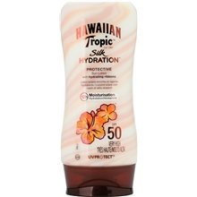 180 ml - Silk Hydration Lotion Spf 50