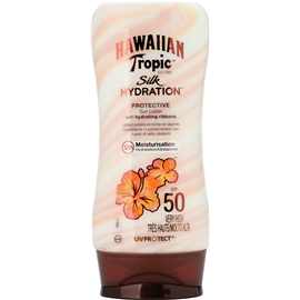 Silk Hydration Lotion Spf 50