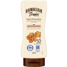 Satin Protection Sun Lotion Spf 50+