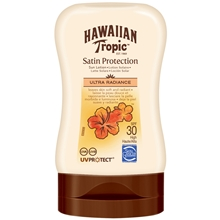 Travel Satin Protection Lotion SPF 30