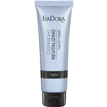 IsaDora Overnight Revitalizing Hand Mask