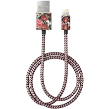 iDeal Fashion Cable Lightning 1 M