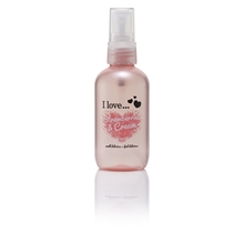 100 ml - Strawberries & Cream Body Spritzer