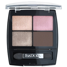 IsaDora Eye Shadow Quartet
