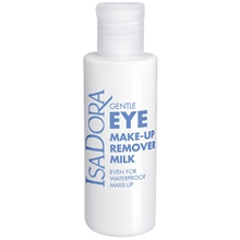 IsaDora Gentle Eye Make Up Remover Milk