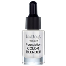 IsaDora Foundation Color Blender