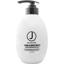 J. Beverly Hills Body Wash