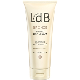 ldb tinted day cream