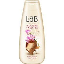 LdB Lotion Vitalizing Sweet Pea - Normal Skin