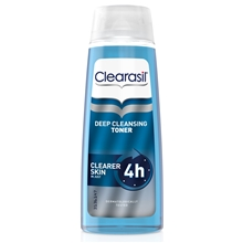 Clearasil Daily Clear - Deep Cleansing Toner