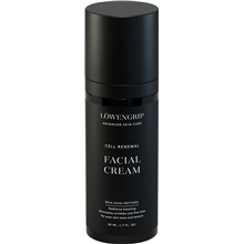 Advanced Skin Care Cell Renewal Facial Cream