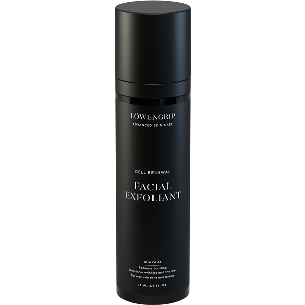 Advanced Skin Care Cell Renewal Facial Exfoliant