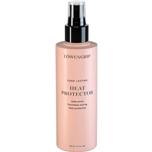 150 ml - Long Lasting Heat Protector