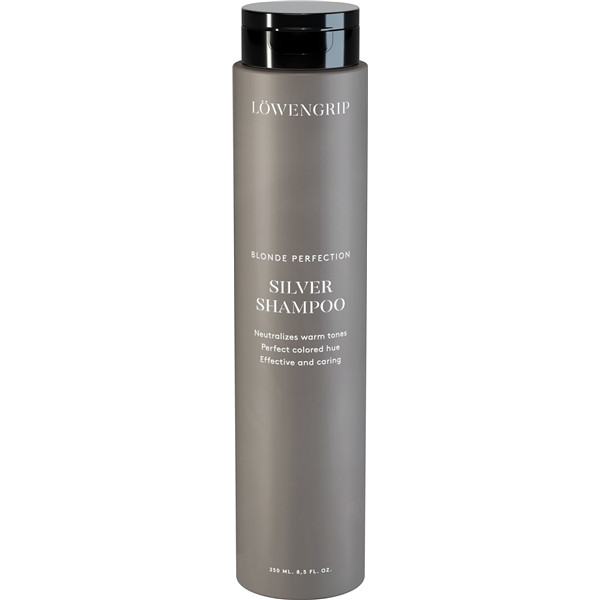 Blonde Perfection Silver Shampoo