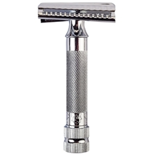 Slant Bar Safety Razor 37C (Short)