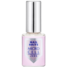 Microcell Nail Brite Whitening Nail Care