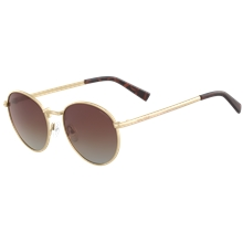 Nautica N4635SP 721 Matte Gold/Gradient