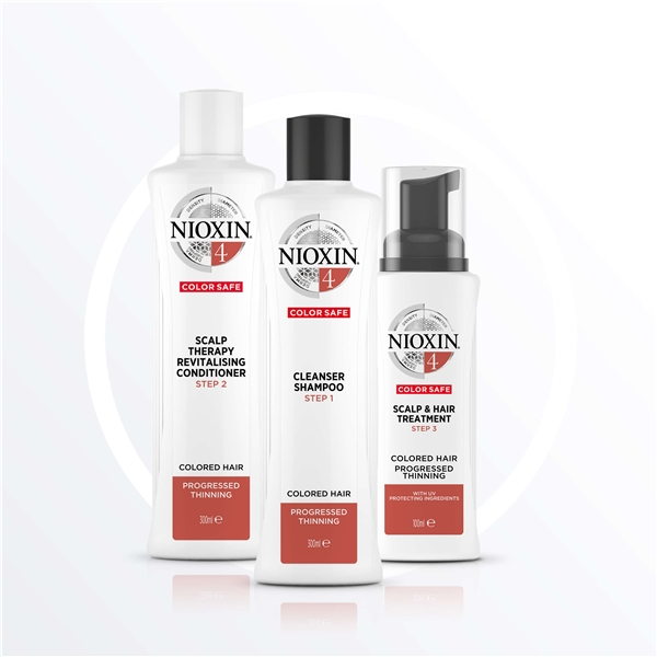 System 4 Scalp Therapy Revitalizing Conditioner (Bild 6 von 8)