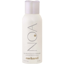Noa - Deodorant Spray