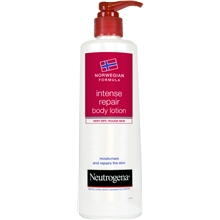 250 ml - Norwegian Formula Intense Repair Body Lotion