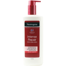 400 ml - Norwegian Formula Intense Repair Body Lotion
