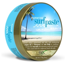 Ogx Moroccan Surf Paste