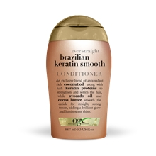 Ogx Travel Brazilian Keratin Conditioner