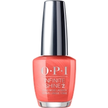 OPI Infinite Shine Fan Faves Collection