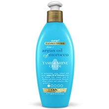 Ogx Argan Oil Tame & Shine Cream