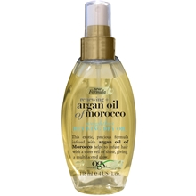 Ogx Argan Reviving Dry Oil