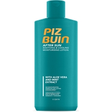 Piz Buin After Sun - Soothing & Cooling Lotion