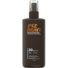 Piz Buin Moisturizing Sun Spray SPF 30
