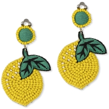 BLUSH Lemon Earring
