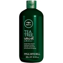 300 ml - Tea Tree Special Shampoo