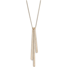 Linea Triple Necklace