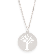 Elin Necklace Trea of Life
