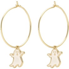 Thrill Earrings Ghost