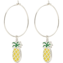Thrill Earrings Pineapple