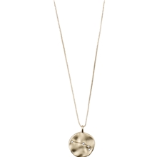 51203-2031 Aries Zodiac Sign Necklace
