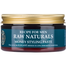 Money Styling Paste