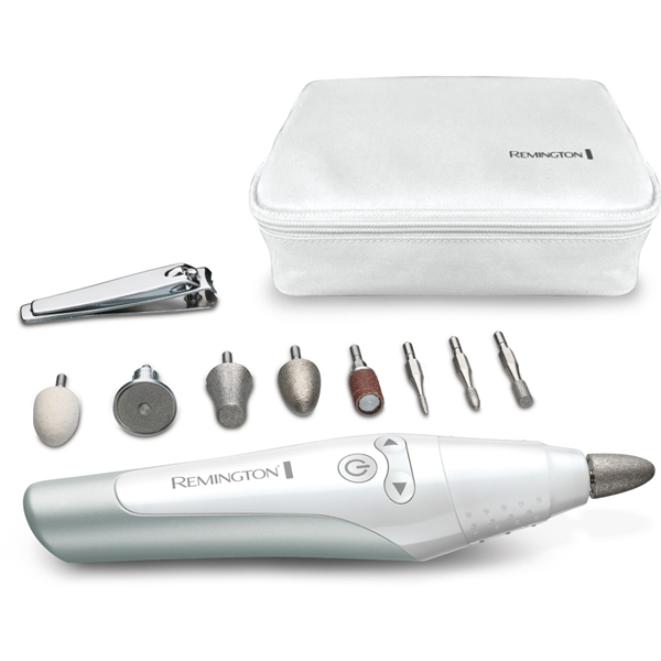MAN3000 Reveal Manicure&Pedicure Set