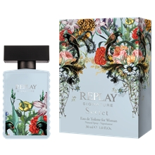 Replay Signature Secret for Her - Eau de toilette